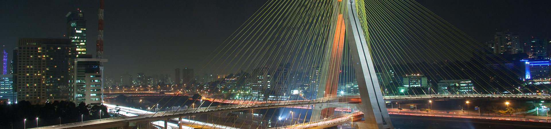 Power Solutions São Paulo Brasil