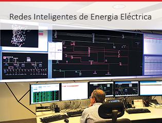Redes Inteligentes de Energia